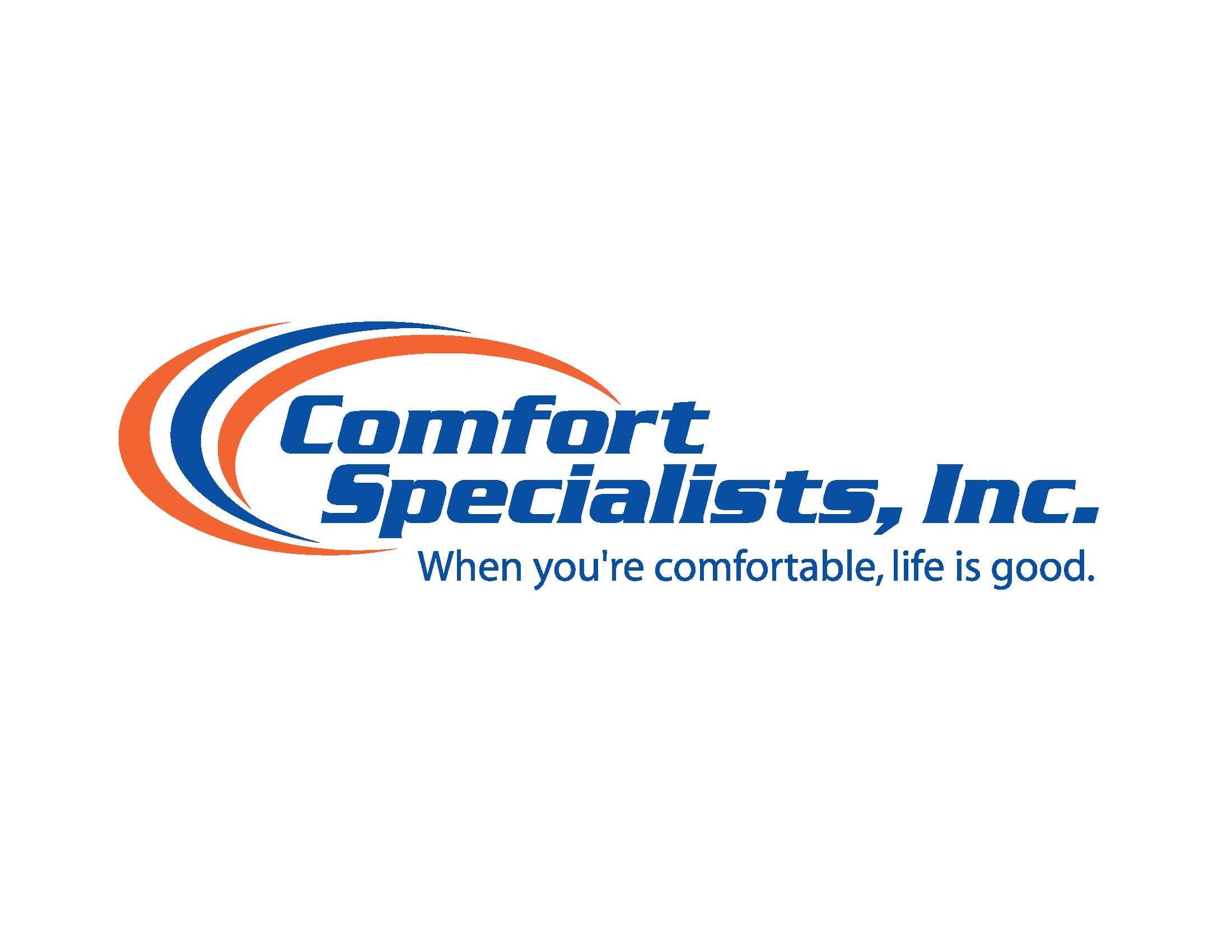 Trane - Comfort Specialist