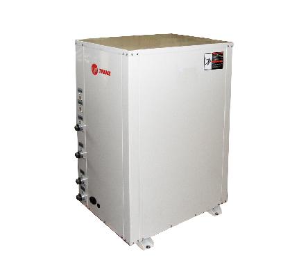 美国特灵wpwe冷热水型水源热泵系统 户式水机系列