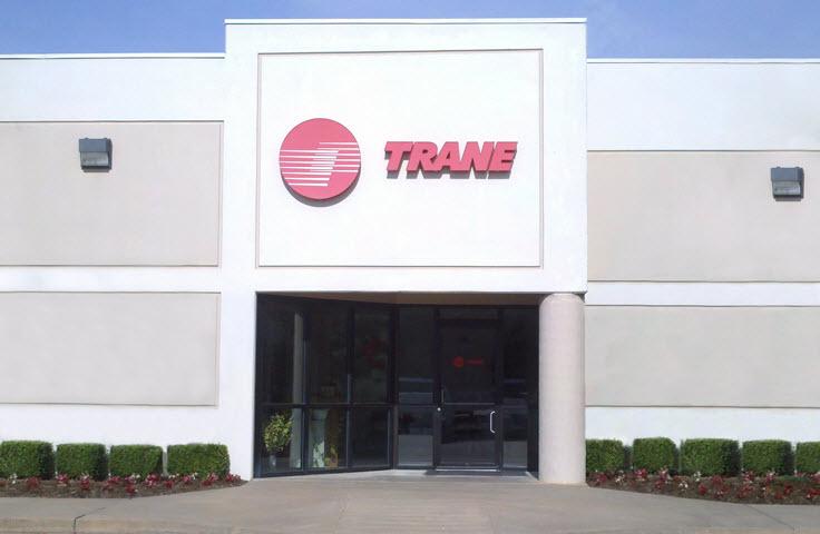 Trane Kuwait PO BOX 42039 , Shuwaikh Industrial Area 70651 Sun