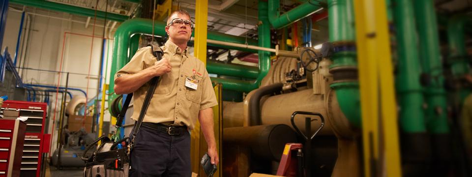 Genuine Parts And Repair Services Trane Australia