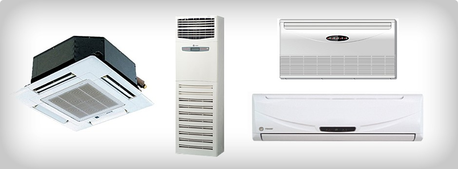 Water source heat pumps, commercial HVAC