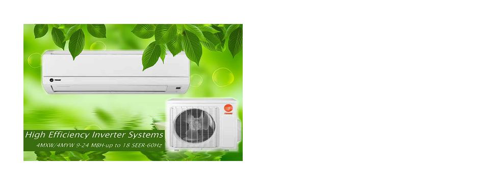 inverter system trane residential rh trane com