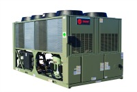 Cold Gen Scroll Chiller