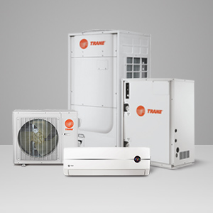 Trane Ductless