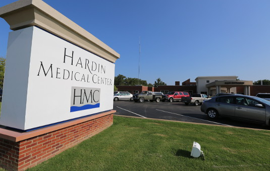 Hardin Medical Center