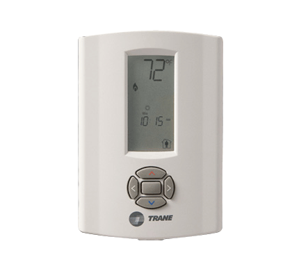 Programmable Thermostats | Trane Commercial