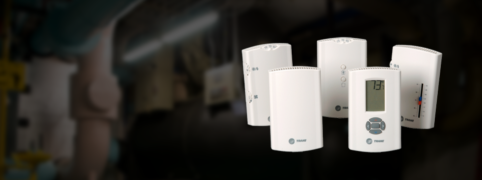 I Ready App >> Trane Sensors | Trane Commercial