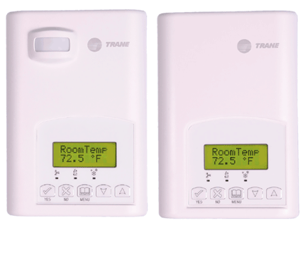Thermostats & Sensors