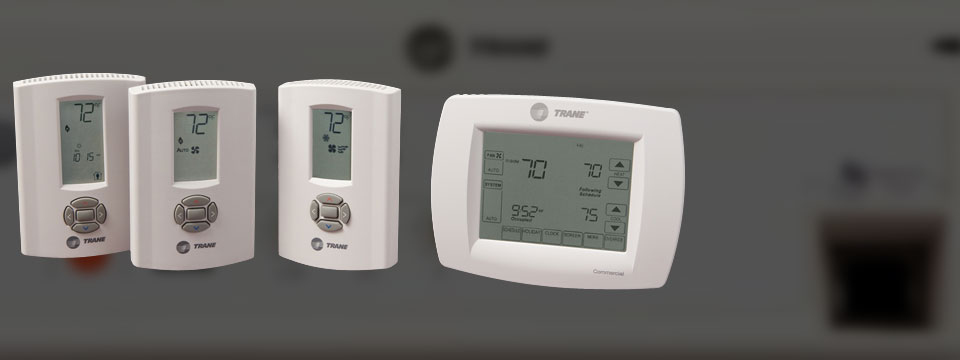 Old Trane Thermostat Images Reverse Search