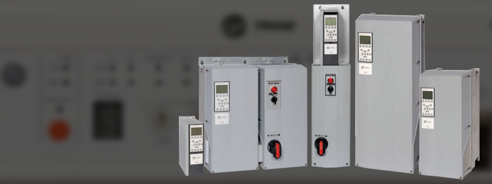 Variable Frequency Drive Trane Commercial