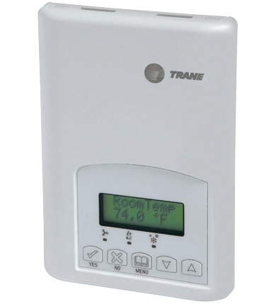 Communicating Thermostats