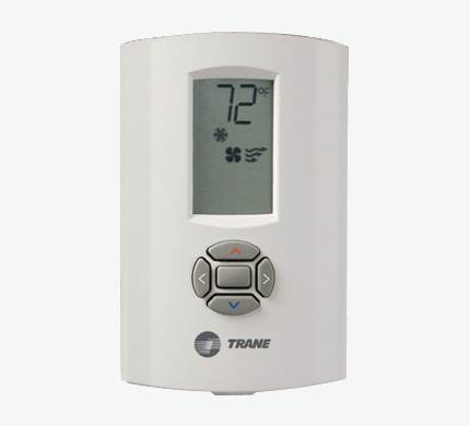 Non-Communicating Thermostats