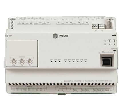 uc400 trane commercial rh trane com Basic Electrical Schematic Diagrams 3-Way Switch Wiring Diagram