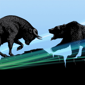 bear and bull natural gas market
