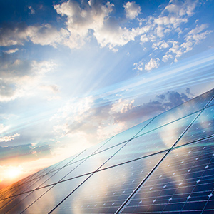 solar panels, commercial hvac blog
