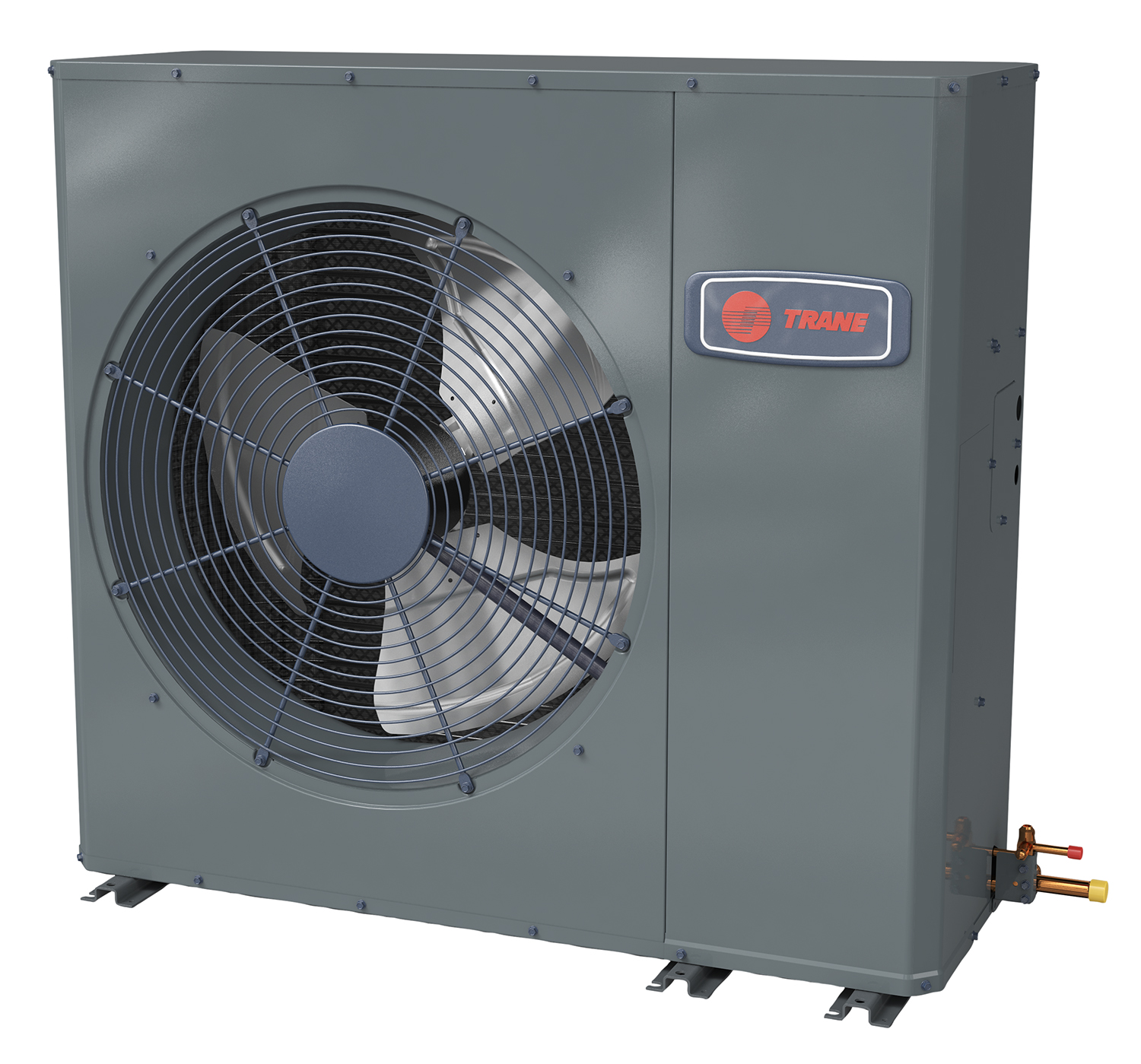 XR16 residential heat pump