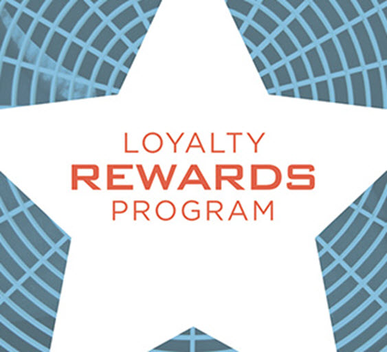 Trane Rewards