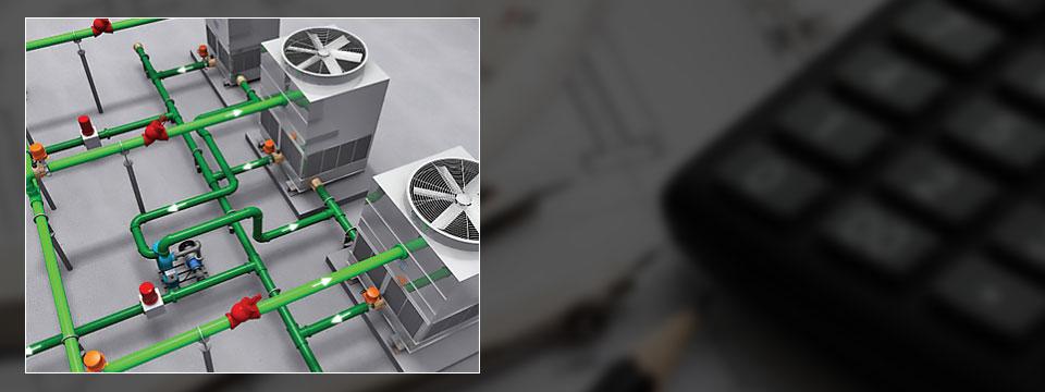 System Analyzer Trane Commercial