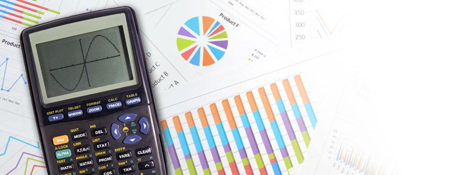 Calculators Charts