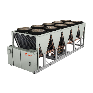 Ascend™ Air-cooled chillers Model ACS