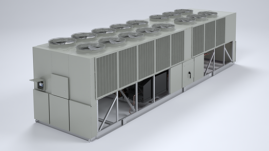 Series R® Helical Rotary Chiller