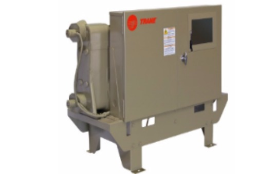 Cold Generator™ Scroll Compressor Chillers CCAR Series