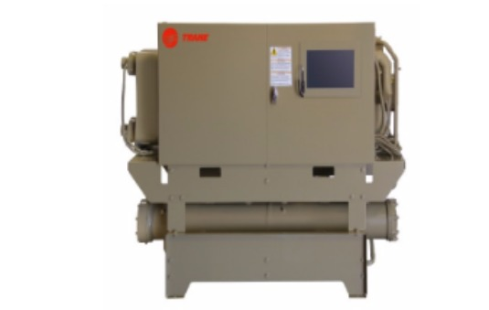 Cold Generator™ Scroll Chillers CGWR Series