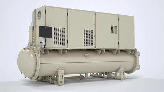 Agility™ Centrifugal Water-Cooled Chiller