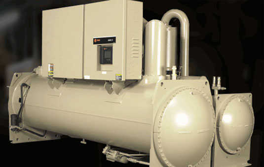 Optimus™<br>Helical Rotary Chiller<br>Model RTHD