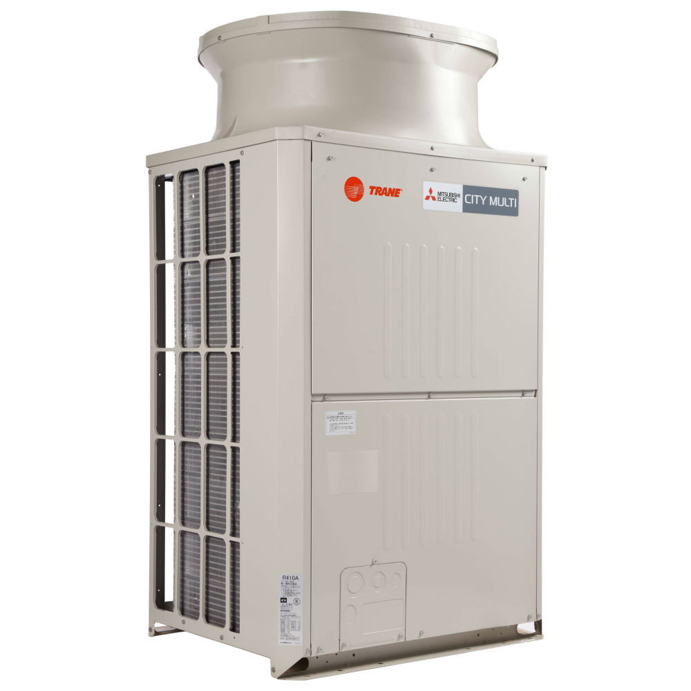 Vrf Hvac Vrf Indoor Units Trane Commercial