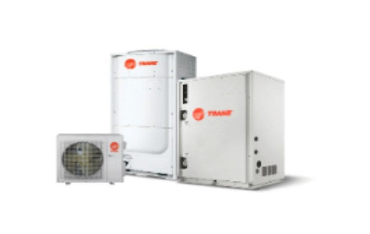 ProSpace™ MZ-Series Ductless Systems