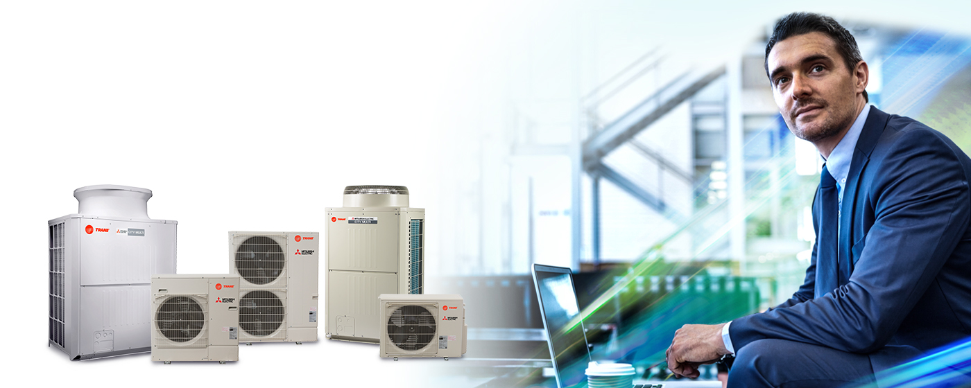 Trane Ductless Air Conditioner | Sante Blog