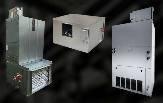Air Solutions Blower Coil Air Handlers Trane Commercial
