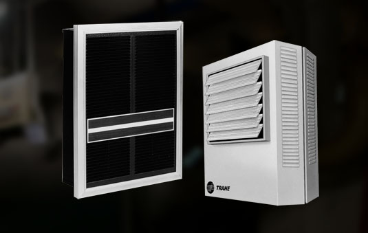 Electric<br>Unit Heaters