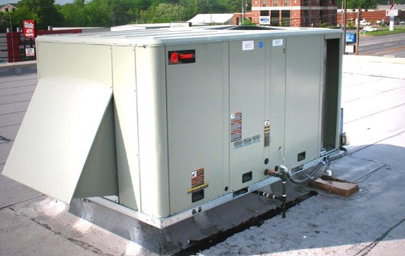 Trane® Light Commercial Replacement Solutions