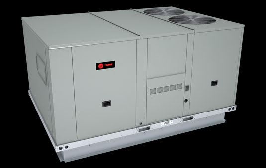 Foundation™ Light Commercial Rooftop Units