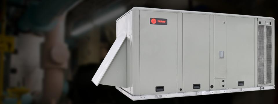 Trane Rooftop Units Precedent 3 To 10 Tons Trane