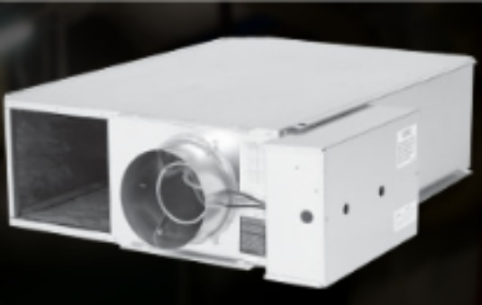 VariTrane™<br>Fan-Powered<br>Low-Height<br>Series