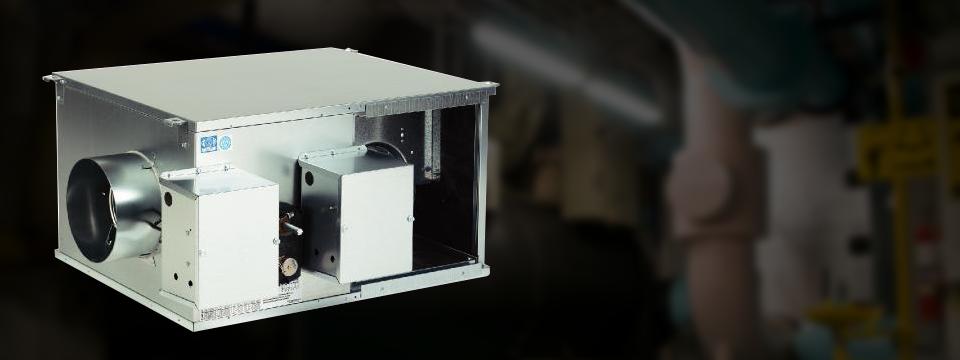 Trane Ventilation Fan : Variable by volume vav fan powered trane