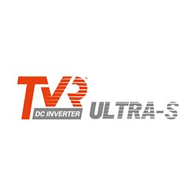 Sistema VRF - TVR Logo Ultra-S