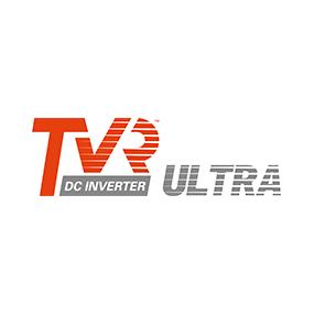 Sistema VRF - TVR Logo Ultra