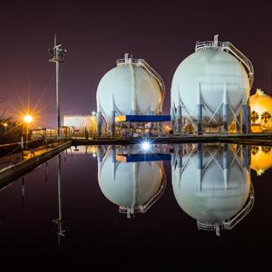 The Basics of Underground Natural Gas Storage