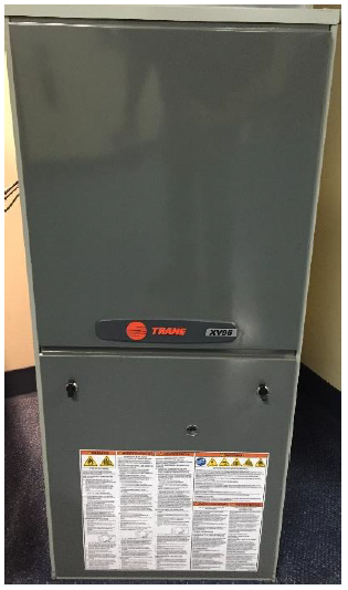 Furnace Product Recall