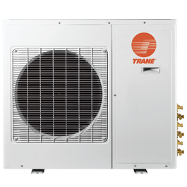 4txm6 Ductless Heating And Cooling Units Ductless Heat