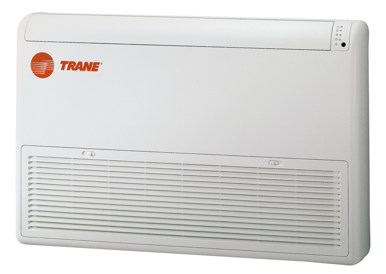 Photos of Ductless Heat Pump Trane. Installation ...