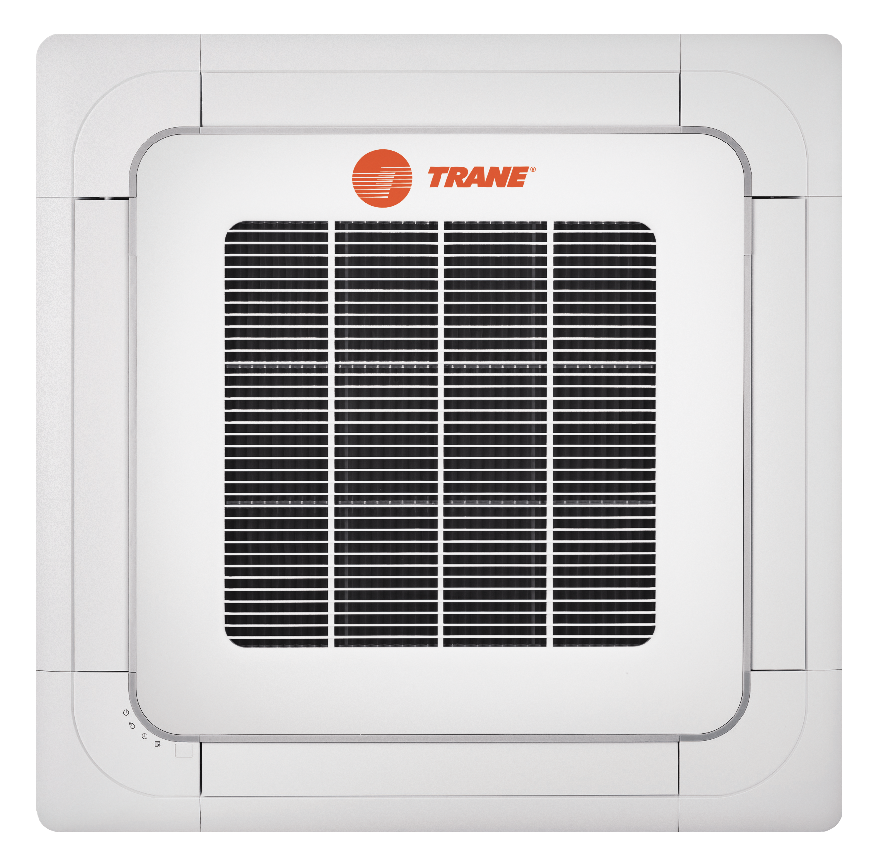 Ductless HVAC Systems Trane #AE3D1D