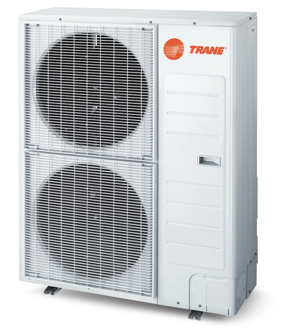 Residential Heating And Cooling Systems : Ductless hvac systems trane