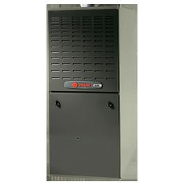Xl80 Gas Furnace Get An 80 Afue Furnace Trane