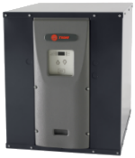 Residential Geothermal Heating and Cooling | Trane