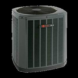 Xr15 Heat Pump Get A 5 Ton Heat Pump Trane